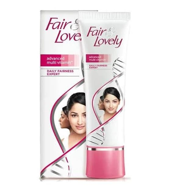 Fair & Lovely Krim Multivitamin