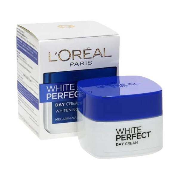 L'oreal White Perfect Day Cream