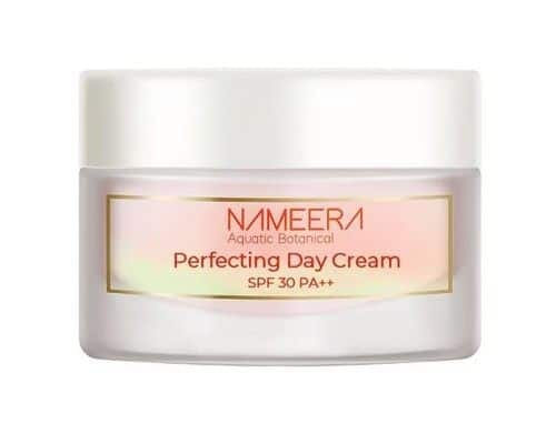 Nameera Aquatic Botanical Perfecting Day Cream