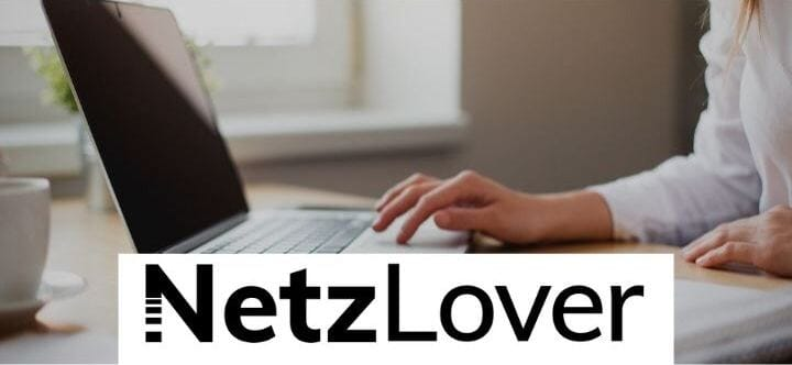 About Netzlover