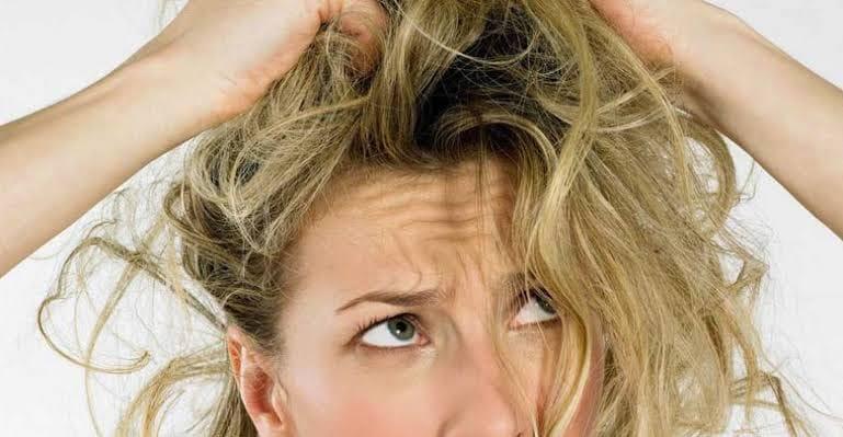 Step #2 Ketahui Masalah Rambut yang Kamu Hadapi