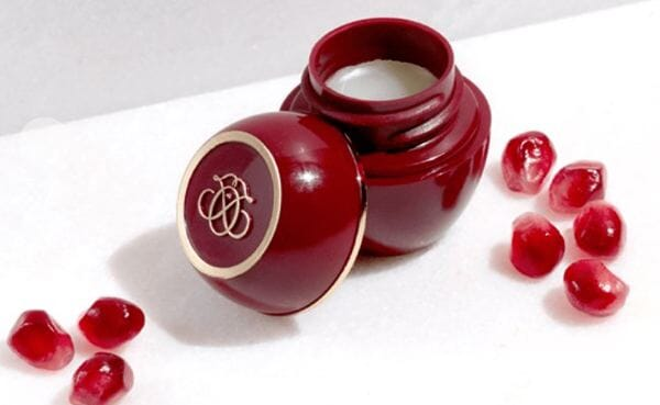 Tender Care Protecting Balm With Organic Pomegranate Seed Oil