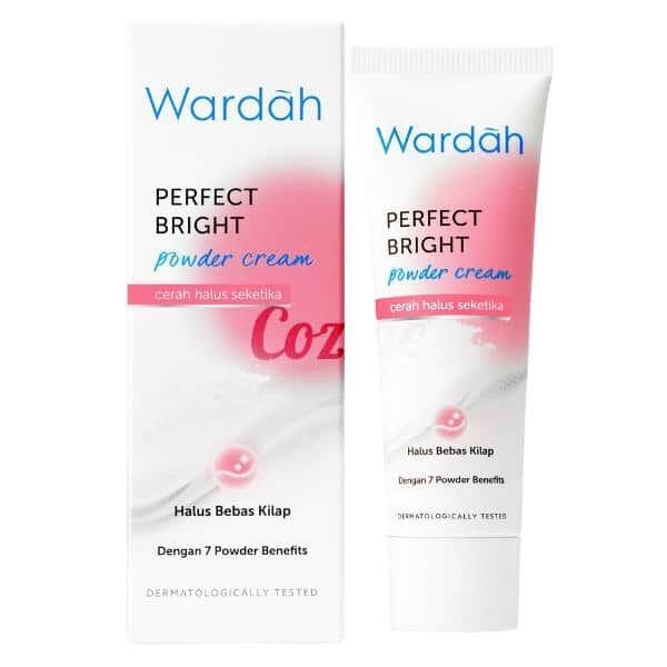 Wardah Perfect Bright Powder Cream
