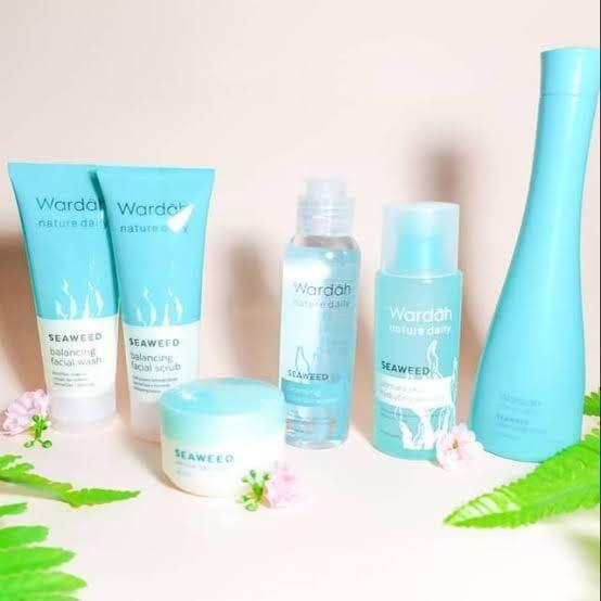 7 Kegunaan Wardah Nature Daily sebagai Daily Skincare
