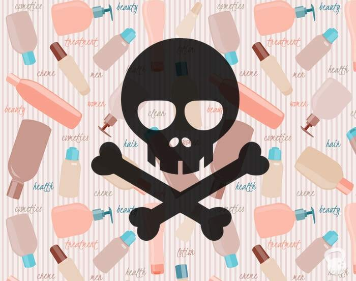 120 Daftar Kosmetik Berbahaya Menurut BPOM Terbaru 2020