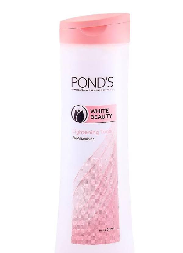 ponds Lightening Toner