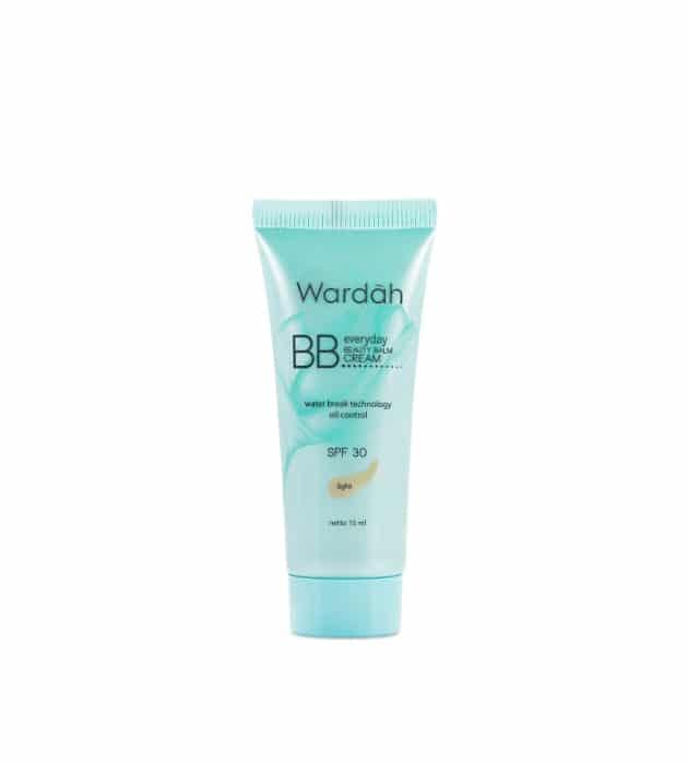 Wardah Everyday BB Cream