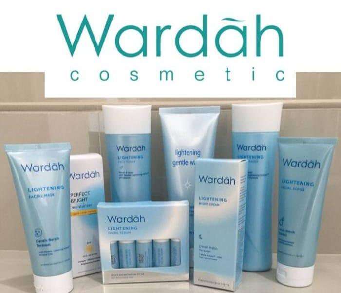 8 Skincare Wardah untuk Kulit Kombinasi Terbaik