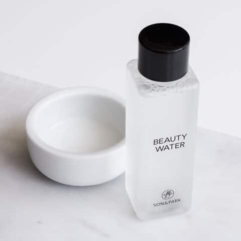 image: Bagaimana Beauty Water Diciptakan?