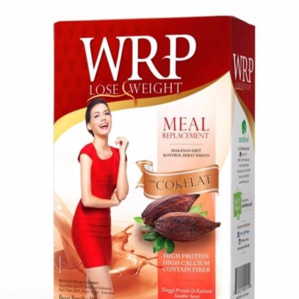 6 Langkah Mudah Diet WRP